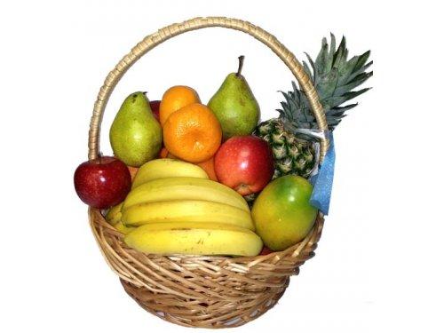 """Корзина фруктов """"Витаминка"""" №308"""