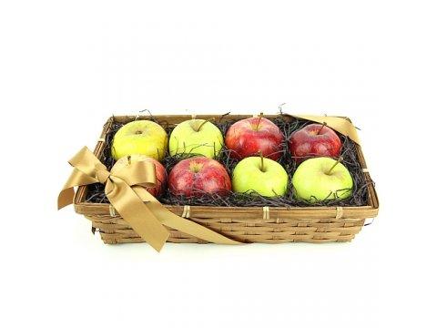 Корзина с яблоками №228
