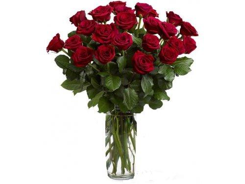 Букет роз №295