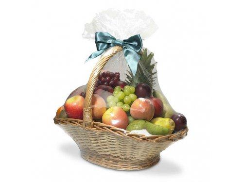 Корзина фруктов №084