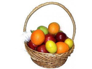 Корзина фруктов №161