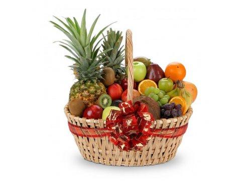 Корзина фруктов №082